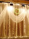 PVC PCB+LED Decoratiuni nunta-1 BucatăNuntă Petrecere Ocazie specială Halloween Bebeluș nou Petrecere / Seară Party/Seara