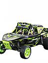 WL Toys K959-A Buggy 1:12 Motor electric cu Perii RC Car 30 2.4G Gata-de-drum 1 x Manual 1 x Încărcător 1 x RC auto