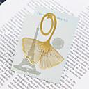 Bačvar Praktični favorizira-5 Oznake i pismo otvarači Vrt Tema Zlato