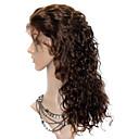 puna čipke duge kovrčave 100% Indija reme kosa vlasulja više boja koje možete izabrati