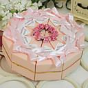 proljeće vrtu roza tortu korist box (set od 10)