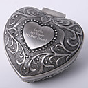 personalizirane vintage tutania srca dizajn nakit kutija