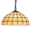 Privjesak Svjetla - Mini Style - Tiffany / Zdjela