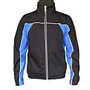 JAGGAD® Cyklo bunda Pánské Dlouhé rukávy Jezdit na kole Větruvzdorné / Nositelný sako / Větrovky / Vrchní část oděvu Polyester / Coolmax