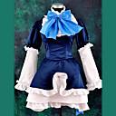 kad plaču 3 Umineko nema nakukoroni vještica čuda Bernkastel cosplay kostim