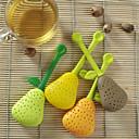 Praktické ODMĚNY Pozornosti na čajový dýchánek Zahradní motiv Zelená / Žlutá