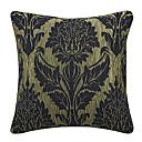 elegantni cvjetni jacquard poliestera dekorativne jastuk poklopac