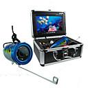 30メートルケーブル付き新しい600TVL色の水中ビデオカメラ釣りカメラシステム