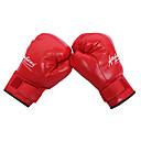Boxovací rukavice Celý prst Vše Nositelný Box Červená / Černá