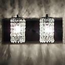 Crystal Zidni svijećnjaci,Moderni / suvremeni E12/E14 Metal
