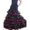 Dancewear viskoza i tila Modern Dance suknja za dame više boja