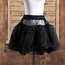 Kratki Satin Classic Lolita suknja / podsuknje