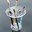 Ukládání make upu Štetce na líčení / Ukládání make upu Akrylát Jednobarevné 12x10x10