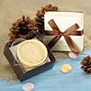 Praktični favorizira Bath & Sapuni Cvjetni Tema White / Čokolada Uzde