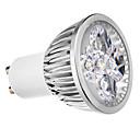 GU10 4W 6000K kul bijelo svjetlo LED spot žarulja (220v)