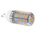 6W G9 LED klipaste žarulje 36 SMD 5730 1440 lm Toplo bijelo AC 220-240 V