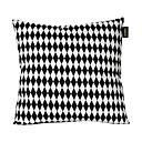 Modern Classic romb Uređeni brokata Dekorativna Pillow Cover