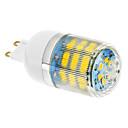 10W G9 LED klipaste žarulje T 46 SMD 2835 760 lm Hladno bijelo V