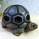 Cartoon Tortoise Polyresin Pepeljara