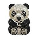 Panda medvjed Životinje Večer Metal torbicu torba torbu