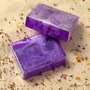 Prirodni Handmade lavanda Eterično ulje sapun za izbjeljivanje Balance ulja sekreta 100g