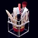 Ukládání make upu Kosmetická taška / Ukládání make upu Akrylát Jednobarevné 13x9x9