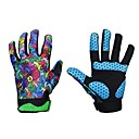 Rukavice Aktivnost / Sport Rukavice Men's Biciklističke rukavice Proljeće / Pasti Biciklističke rukaviceUgrijati / Anti-traktorskih /
