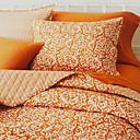 huani® deka set, 3 ks 100% bavlna stylu country meruňka Arabesque