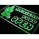 i101 OPEN Mexican Cactus Food Bar Cafe Light Přihlásit se