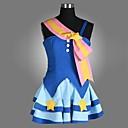 inspirovaná idol mistr Haruka Amami cosplay kostýmy