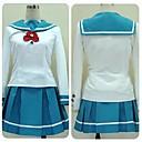 inspirovaná idol mistr školní uniformy cosplay kostýmy