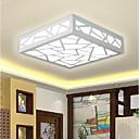 kreativni drvo kocka rezbarenje vodu doveli bijeli strop svjetla (ac85 ~ 265v)