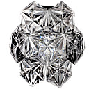 Moderni dizajn Ekskluzivno Crystal Zid Light Dvije Light