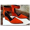 ženske cipele ukazao pete Stiletto peta pumpe cipele više boja na raspolaganju