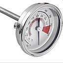 roštilj BBQ jamu roštilj termometar izmjerili 300 ° C