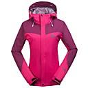 Žene Softshell jakne / Ženska jakna / Zimska jaknaCamping & planinarenje / Penjanje / Slobodno vrijeme Sport / Biciklizam/Bicikl /