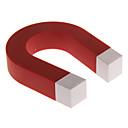 červené ve tvaru U magnetické klíče držáky novinka hračky