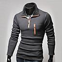 Men's Casual Fashion Slim POLO T Shirt