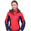 Makino ženska toplo i otporan na vjetar runo planinarenje jakna