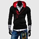 Dugi rukav Muška - Hoodies i sweatshirts - Dugi rukav ( Pamuk/Polyester )