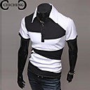 CHICHENG® Men's Spring Casual Stylish Slim Fit Shirt