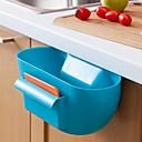 plastični kuhinjski otpad kutija / kuhinja dobiti slučaj (assorted boje)