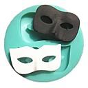 ples maski fondant torta plijesni sapun čokolade kalup za kuhinju pečenje ukras alat SM-295