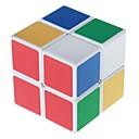 Shengshou® スムーズなスピードキューブ 2*2*2 スピード / プロフェッショナルレベル マジックキューブ アイボリー PVC