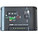 y-solarne 10g-ec 10A Solarni regulator za kontrolu rasvjete timer 12V 24V