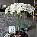 40 10白い色の「長い布の蝶ochirdセット