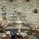 Geometrijski Pozadina Za kuću Suvremena Zidnih obloga , PVC/Vinil Materijal Ljepila potrebna tapeta , Soba dekoracija ili zaštita za zid