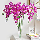 40 10紫色の「長い布の蝶ochirdセット
