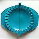 set 3 plastičnog tijesta pritisnite plijesni knedla kavu kuhinja alata gadgeta