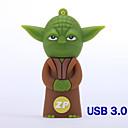 64ギガバイトZPブランドの新しい素敵な漫画のスタイルの高い書き込み読み出し速度のUSB 3.0フラッシュペンドライブ